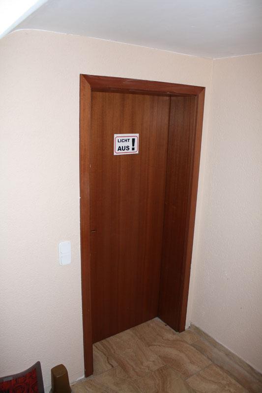 crashkurs t r gestalten mit folie heimkino bau heimkino forum. Black Bedroom Furniture Sets. Home Design Ideas